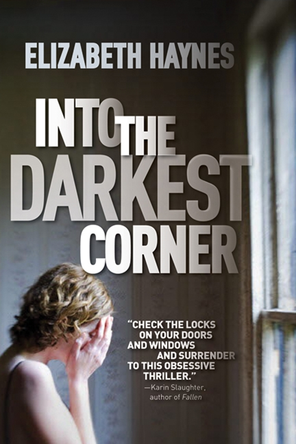 Image result for into the darkest corner