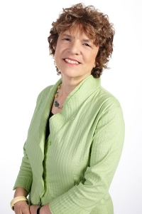Host Eleanor Wachtel. Photo courtesy of CBC.