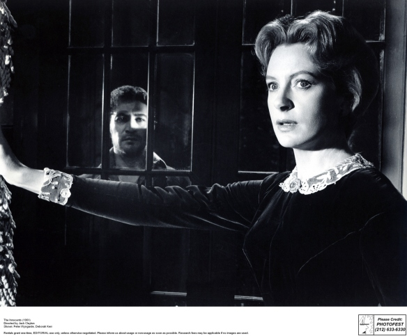 Film still from The Innocents. Photo courtesy of Photofest.