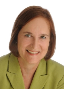 Author Peggy Blair, photo by Alan Dean Photography