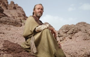 Iain Glen as Jacob. Image courtesy of Showcase