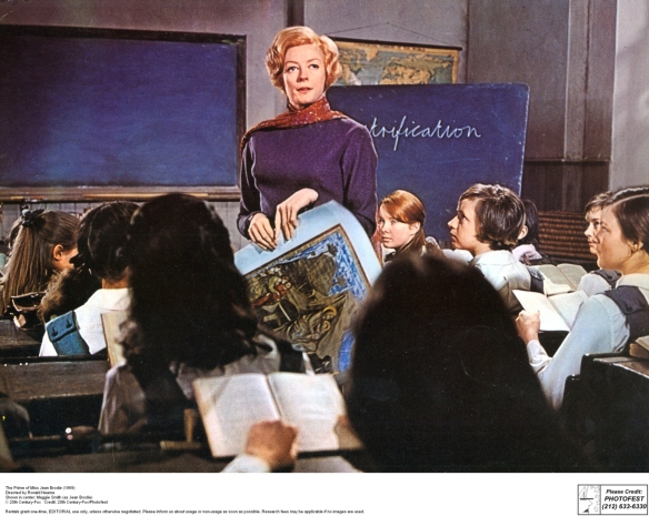 The Prime of Miss Jean Brodie | Courtesy of Photofest