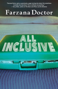 All Inclusive book cover