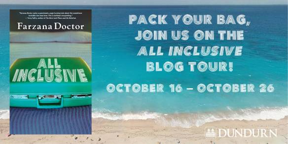 All Inclusive Blog Tour Banner