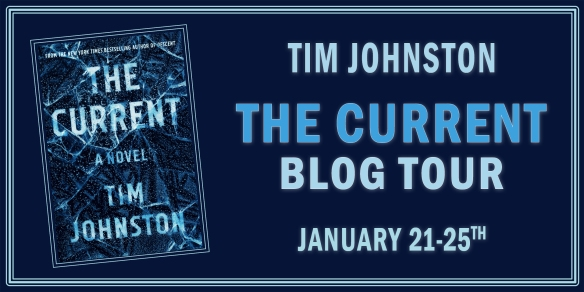 blog tour post banner - the current