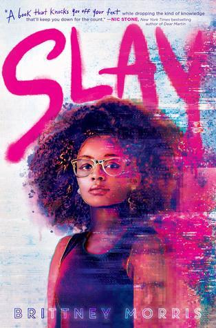 Slay-cover
