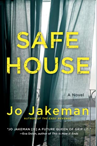 SafeHouseCover