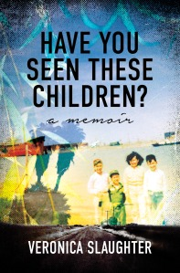 Have You Seen These Children book cover