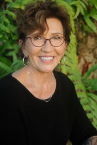 Veronica Slaughter - author photo