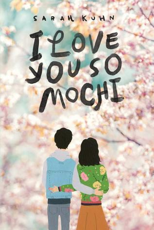 ILoveYouSoMochiCover