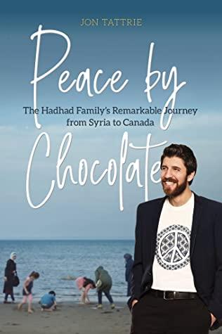 PeaceByChocolateCover