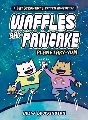 WafflesAndPancake